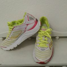 Shoes Comfortable running shoes Saucony Shoes Sneakers