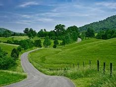 Image result for images of country roads