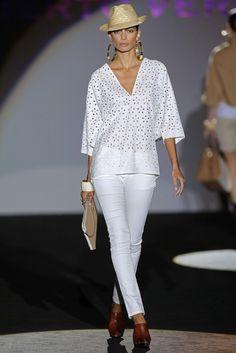 Madrid Fashion Week Roberto Verino Primavera-Verano 2015 | telva.com