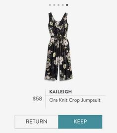 Where to Buy the Stitch Fix Brands You Love Stitch Fix Kaileigh Ora Knit Crop Jumpsuit for date night for spring Stitch Fix Outfits, Popular Clothing Brands, Stitch Fix Brands, Petite Fashion, Curvy Fashion, Style Fashion, Fashion Ideas, Fashion Trends, Branding
