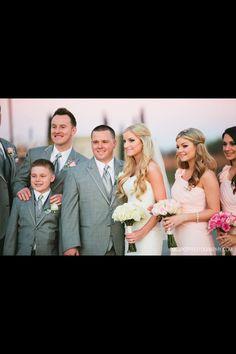 Winery wedding . February 23, 2014