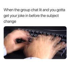 20 Hilarious Memes So True. So true but so hilarious memes, scroll down fast…. Really Funny Memes, Stupid Funny Memes, Funny Relatable Memes, Haha Funny, Funny Texts, Funny Stuff, Funny Things, Funny Humor, Random Stuff