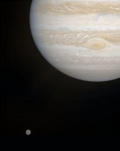 Watching Europa and Callisto | by ugordan