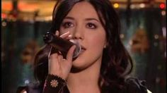 Santana - The Game Of Love -- vocals by Michelle Branch