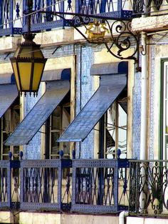 Lisboa, Le Bairro Alto