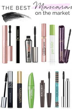 """Find out even more details on """"mascara"""". Look at our web site. Best Cheap Mascara, Best Drugstore Mascara, Best Mascara Primer, Best Smudge Proof Mascara, Best Lengthening Mascara, Best Waterproof Mascara, Mascarilla Diy, Beste Mascara, Beauty Makeup"""