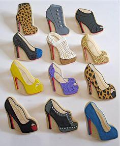 5547c7d0d2e9e 148 Best Cookies Sugar Shoes images