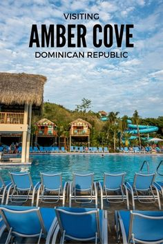 Beach Vacation Destinations : Amber Cove cruise port in the Dominican Republic goes beyond the typical port. It offers a huge pool – complete with waterslides – plus a zip line, kayaking, and more. -Read More – - Best Cruise, Cruise Port, Cruise Tips, Cruise Travel, Cruise Vacation, Vacation Ideas, Honeymoon Cruise, Top Vacation Destinations, Travel 2017