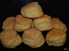 Scones, perfect every time! Scones, Granola, Recipies, Good Food, Food And Drink, Sweets, Lunch, Dishes, Dining