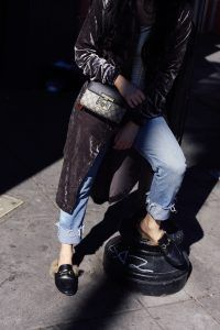 All about Velvet | Tania Sarin