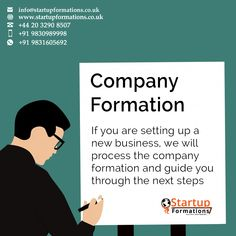 StartupFormations provides affordable packages to set up your own company. Get full counseling and unlimited support from our experts. Business Sales, Business Branding, Brand Registration, Banking Services, Bank Account, Good Company, Startups, Counseling, Accounting