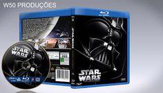 W50 produções mp3: Star Wars IV - Uma Nova Esperança