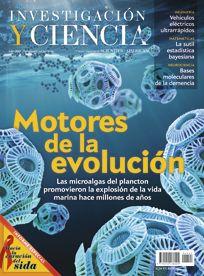 Investigación y Ciencia