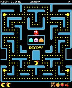 Arcade Game - Pac Man And when there was a Ms Pac Man which was faster when you held the button down :) Vintage video games Video Vintage, Vintage Video Games, Vintage Games, Vintage Toys, Pac Man, Nostalgia, Retro Arcade Games, Oldies But Goodies, Ol Days