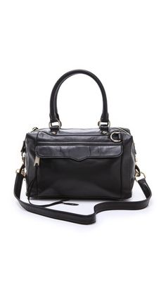 Rebecca Minkoff - mini satchel - the morning after bag Shopping Lists,  Rebecca Minkoff, 41a1d8ad0e