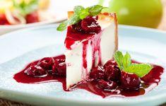 Cheesecake – receita rápida e muito deliciosa | Lar, Doce Lar