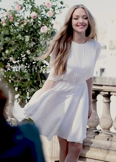This blog is dedicated to the talented American actress Amanda Seyfried, who starred in the award...