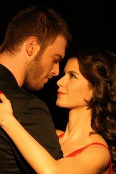 Behlül & Bihter, Aşk-ı Memnu. 60.Bölüm.Tango.