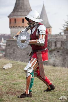 """Reenactment Armor """"Hound Of War"""""""