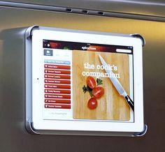 FridgePad de Woodford Design un cadeau sympa pour la fête des mères http://lecollectif.orange.fr/gadgets/bonne-fete-maman