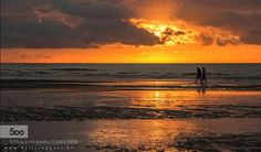 walking on sunshine by bartceuppens #nature