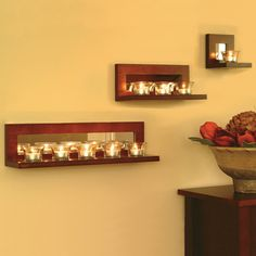 Connie S Creations Candles Sconces Wall Candle Holders