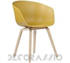 #scandy #scandystyle #scandinavian #scandinaviandesign #nordicdesign #design #interior #furniture #furnishings #interiordesign #designideas стул с подлокотниками HAY About, AAC22-14