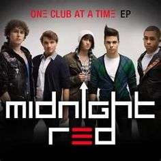 Midnight Red!! :] Oh and if you think they're copying One Direction, they're not. 2 boybands with different music types. so STFU. They have a song that is called Take Me Home, not an album, so hush. And sorry but the One Direction fandom is a little crazy when it comes to this.  -Donna