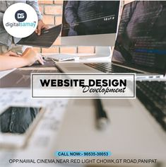 Looking for best website designing services in panipat? Digital Samay is best website designing company in Panipat offering website development services. Website Design Services, Website Design Company, Marketing Goals, Competitor Analysis, Design Development, Digital Marketing, Web Design, Inspiration, Biblical Inspiration