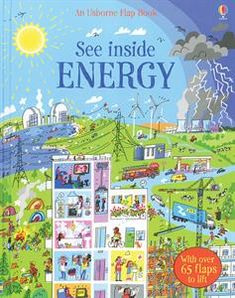 A brand new title in the innovative See Inside series, putting facts about energy into simple, easy-to-follow language and showing how energy challenges are central to everybody's lives. This will be the perfect introduction to how energy is used and produced, what type of energy exists (fuel, alternative, nuclear power, etc.) and give insight into how to conserve energy and how to produce environmentally-friendly energy.