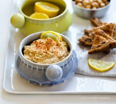 3-2-1 Hummus and many other options!