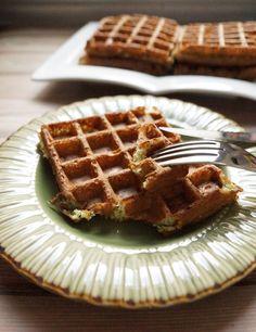 Nombre total de points de la recette : 18 SP LIBERTENombre de gaufres : 11Nombre de points/part : 3 SP LIBERTE les 2 gaufresINGREDIENTS- 1 courgette, qu'on va Weigh Watchers, Crepes, Quiche, Breakfast, Points, Brunch, Recipes, Zucchini Waffles, Pancakes And Waffles