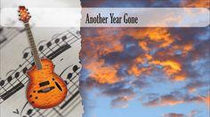 Partitura y Tablatura Another Year Gone Guitarra Acústica