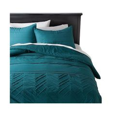 Find Bedspreads, Comforters And Bedding Coordinates at Target.com! This gorgeously textured comforter set is pure perfection. The Nate Berkus Textured Comfort…