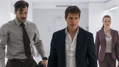 MISSION IMPOSSIBLE is a worldwide phenomenon starring Tom Cruise as former operative Ethan Hunt, with its sixth instalment coming out this summer. When does Mission: Impossible – Fallout come… Rebecca Ferguson, Ethan Hunt, Amazon Prime Movies, Amazon Prime Video, Thandie Newton, Jackie Chan, Top Gun, New Movies, Good Movies