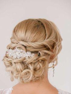 Brautfrisuren-Trends