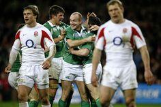 Sei Nazioni & storie: l'Irlanda-Inghilterra più speciale di sempre - On Rugby