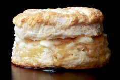 NYT Cooking: All-Purpose Biscuits