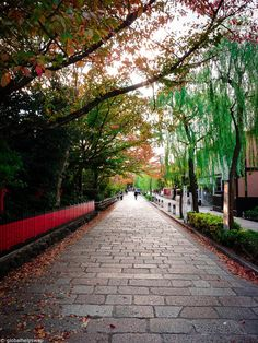 Walk down Shimbashi, tha most beautiful street in Kyoto (Gion District) - Things to do in Kyoto, Japan | globalhelpswap