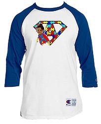 Awesome shirt for Autism Awareness!