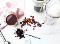 Cacao con chufamix http://www.miobio.cl/otros-productos/filtro-chufamix/