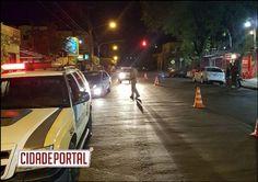 Policia Militar de Goioerê desencadeia OPERAÇÃO SENTINELA, que se tornarão rotina na cidade