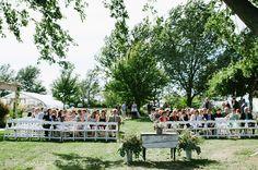 Heritage Prairie Farm Wedding