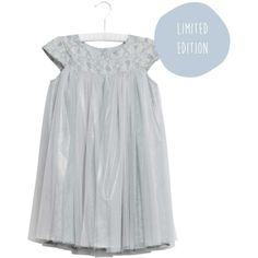 Dress Empire Elsa