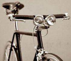 Las bicis que nunca verás por las calles. Bicis de museo