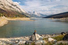 Roadtrip+UPDATE:+Jasper+und+Banff+National+Parks,+Canada+(mit+Video)
