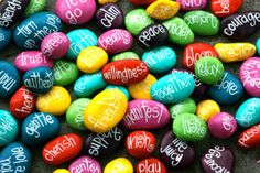 jelly beans for the heart...
