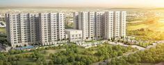 One look at Sobha Valley View will establish this fact. This iconic project with 2 and 3 BHK apartments in Banashankari 3rd Stage is a truly unique offering not just because of its strategic location and a setting that is idyllic