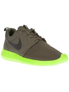 c5eea995b02e Nike  Roshe Run  trainer Nike Roshe Run