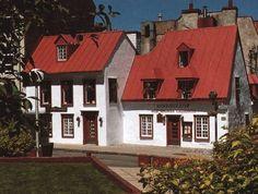 Aux Anciens Canadiens | Restaurants | Quebec City and Area